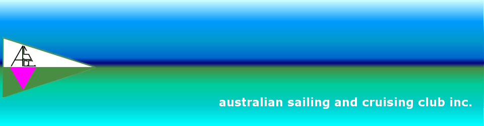 ASCC – Australian Sailing and Cruising Club Inc